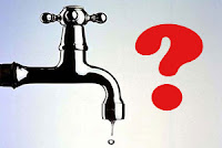 Water disruption in Colombo and outer Colombo areas