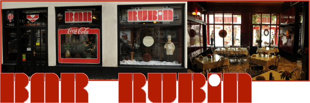 Bar Rubin