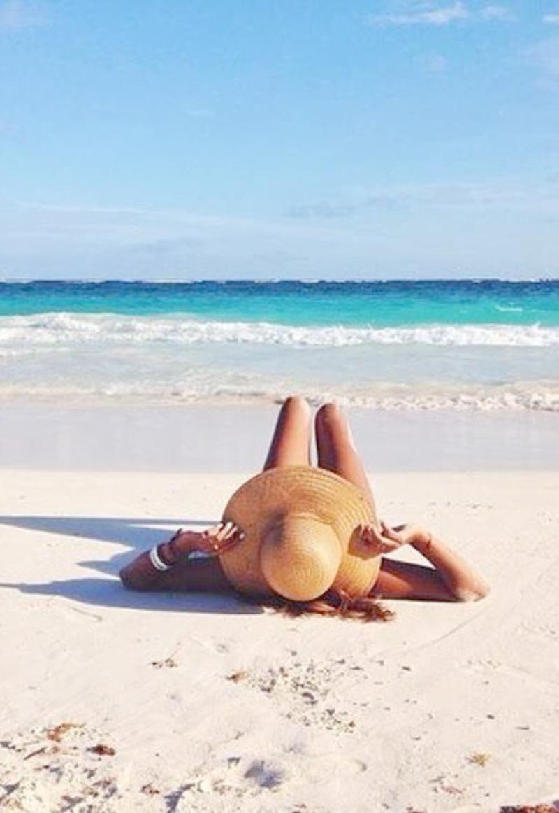 Ioanna's Notebook - Top 10 Sunscreens