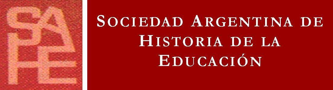 Boletín de Noticias de la Sociedad Argentina de Historia de la Educación (SAHE)