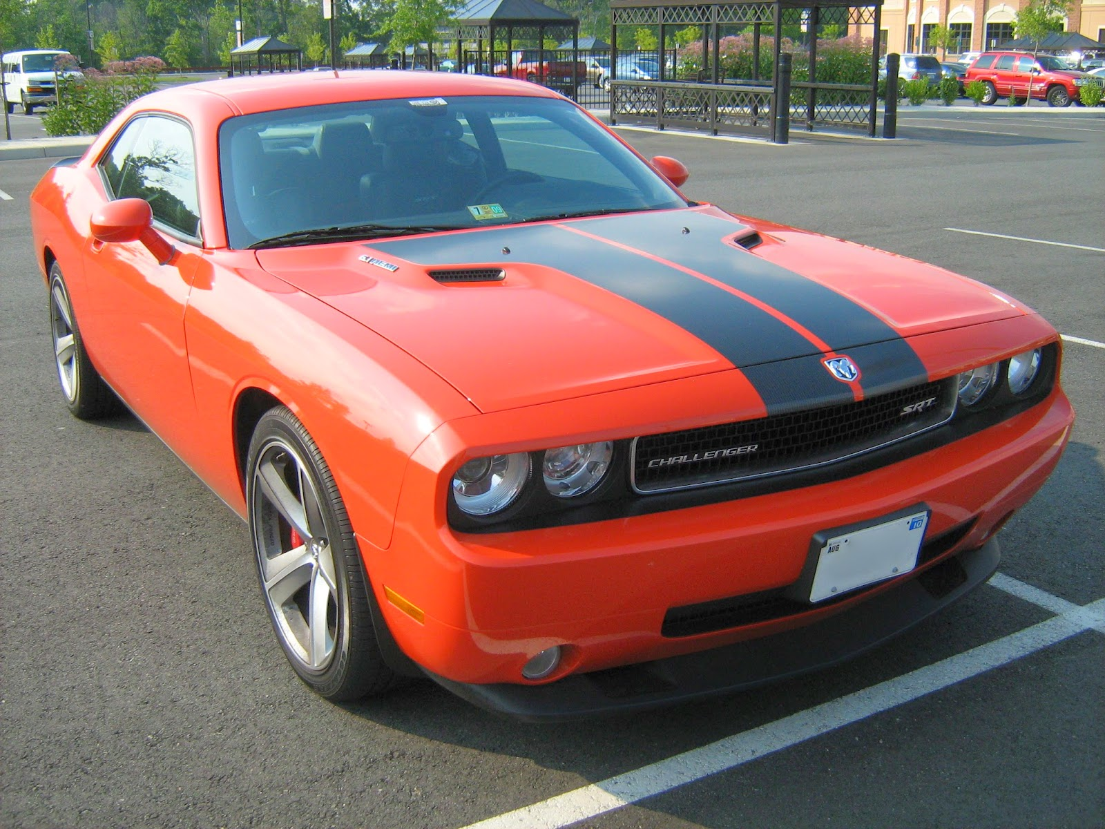 customers challenger cheating dealers warns of dodge investorplace hellcat