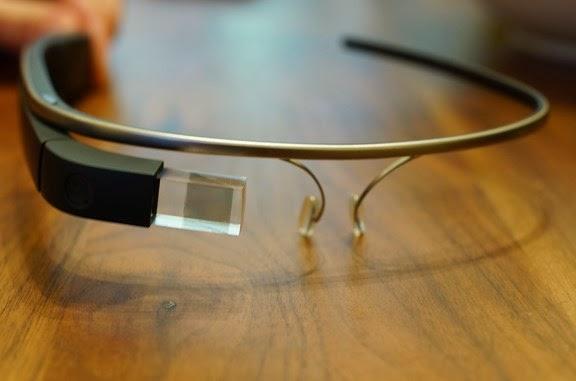 Google Glass Hanya Dijual ke Publik Satu Hari Saja