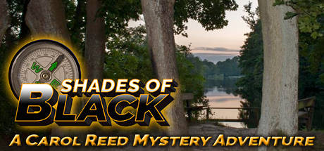 Shades of Black PC Game