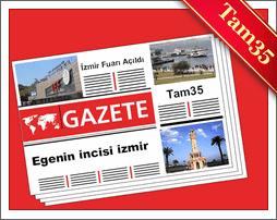 İzmir Gazeteleri
