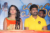 Mounam Movie Opening Stills-thumbnail-16