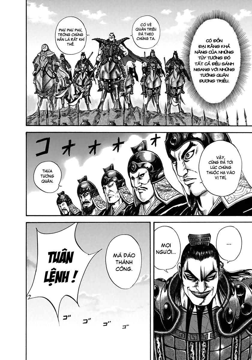 Kingdom – Vương Giả Thiên Hạ (Tổng Hợp) chap 118 page 13 - IZTruyenTranh.com