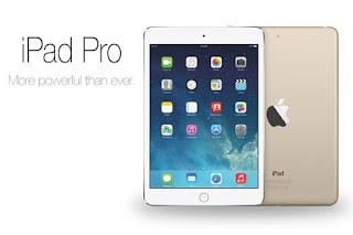 Apple iPad Pro: All that you should know