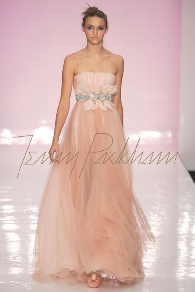 Jenny Packham - Youth Party Kleider