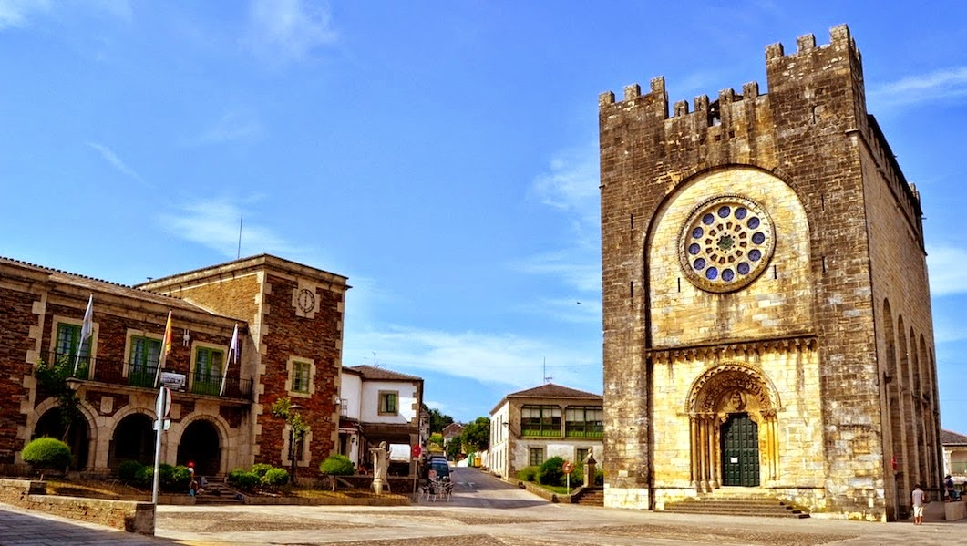 Nuevo Portomarin (Lugo)