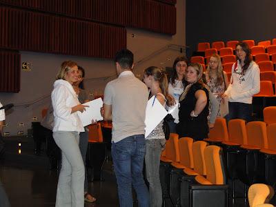 DSC03562 - Dra. Andrea Martinez dá palestra do Clear Aligner na Puc Campinas