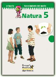 NATURA 5: ACTIVIDADES DIGITALES DE CIENCIAS DE 5º