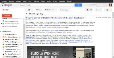 جوجل تقرر إيقاف خدمة Google Google-Reader-Being-Retired-1.png