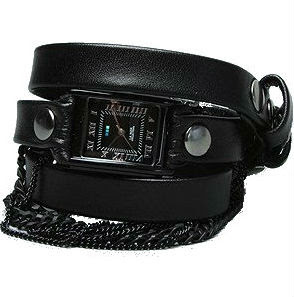 La Mer Watch Onyx