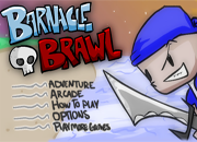 Barnacle Brawl