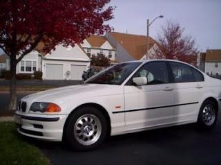 White-2000-BMW-323i-Sedan-Left-Side  Bmw I Blower Motor Wiring Diagram on