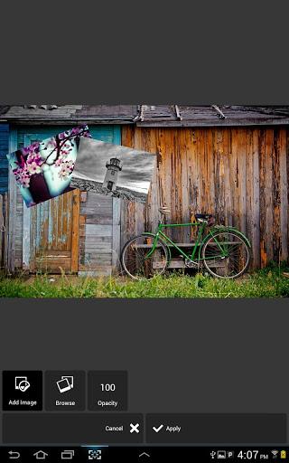 pixlr express full version apk free