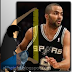 Tony Parker Height - How Tall