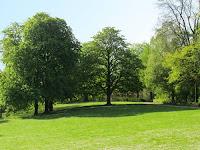 Parks und Gärten in Berlin