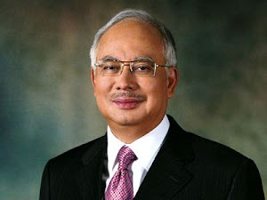 Perdana Menteri Malaysia dan Pengerusi BN