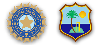 India vs West Indies Live 2nd ODI