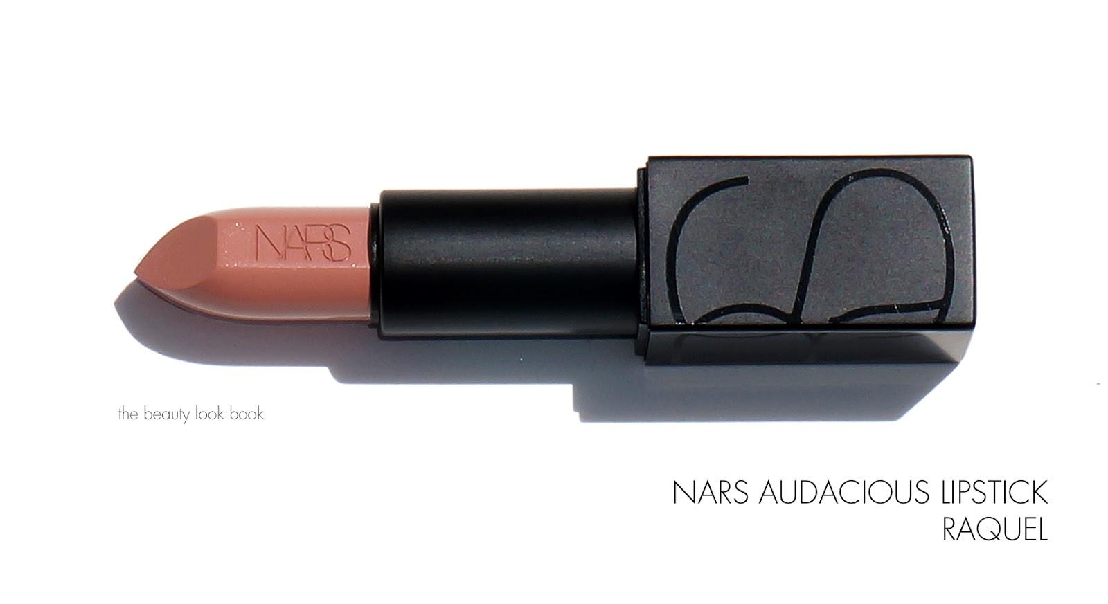 NARS Audacious Lipstic...
