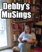 Visit Debby's Main Blog