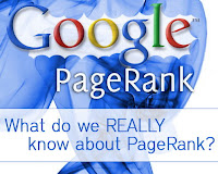 How I Increased Google Page Rank To PR 4 And Why You Couldnt