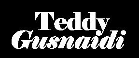 Teddy Gusnaidi