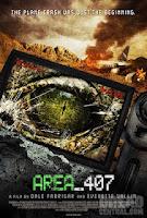 Area 407 (2011) online y gratis