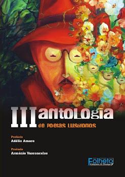 III Antologia de Poetas Lusófonos