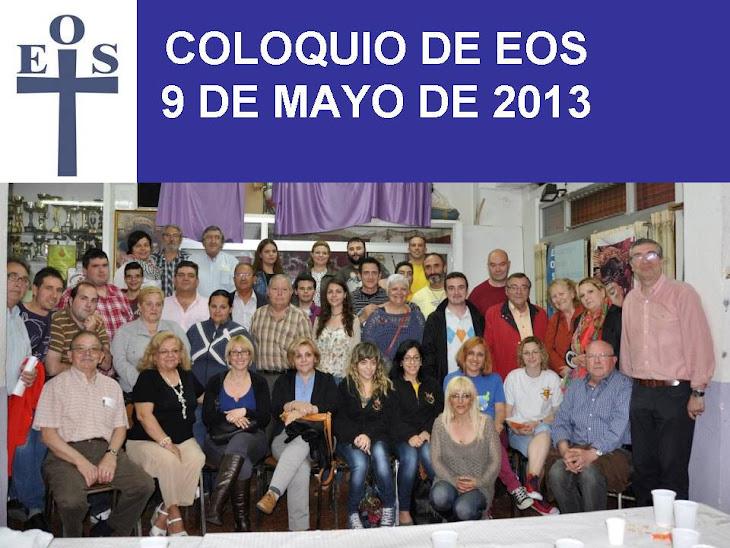 Coloquio mayo 2013