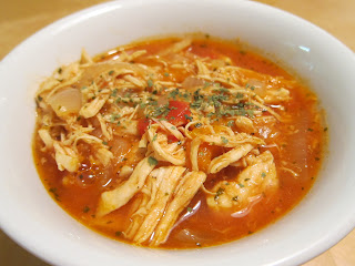 Pinch of This, That & the Other: Chicken Ropa Vieja