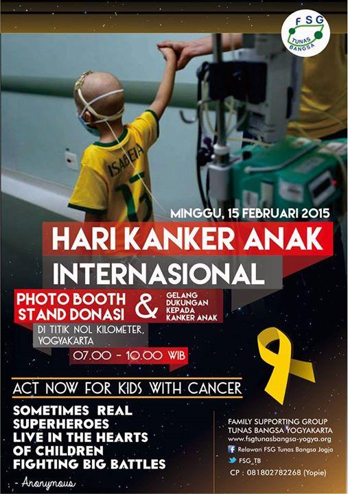 Event Relawan 2015