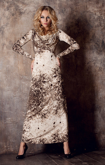 Женские платья roberto cavalli