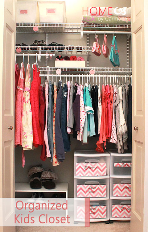 Iheart organizing reader space a pretty practical girl 39 s closet - Organizing small closet space photos ...