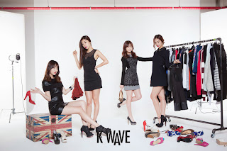 girl's day k wave