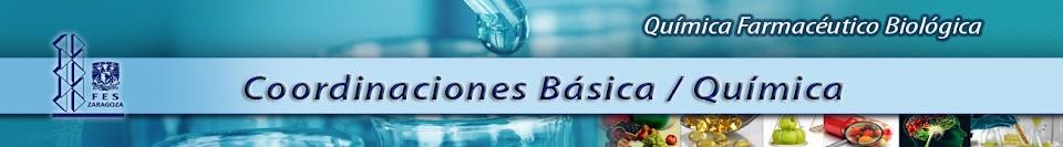 Coordinacion Básica y Química