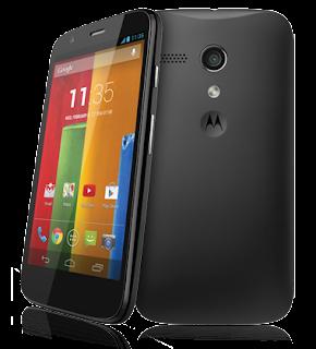 Motorola Moto G XT1034