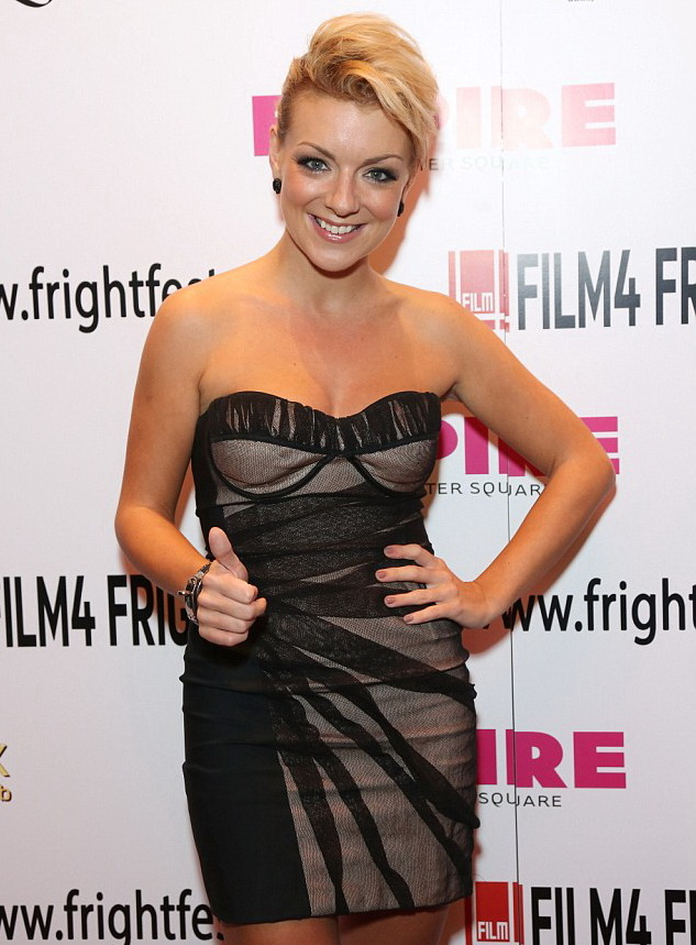 Sheridan Smith Images 2012