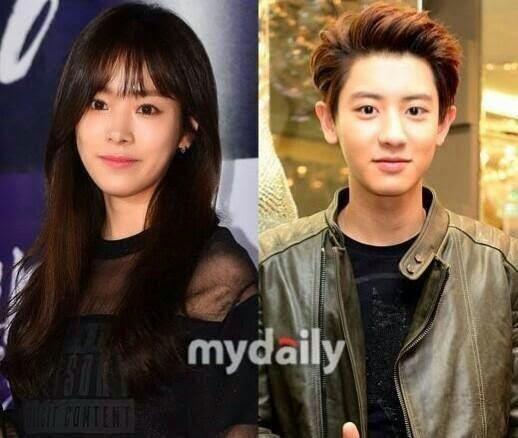Chanyeol EXO Akhirnya dikonfirmasi Untuk Bermain Dalam Film 'Longevity Shop'