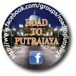 ROAD TO PUTRAJAYA