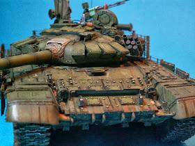 """""""T.72 BM"""" 1/35"""