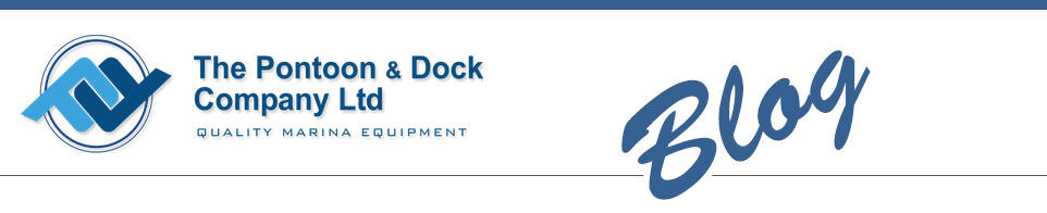 The Pontoon & Dock Company Ltd
