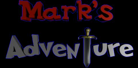 Mark's Adventure