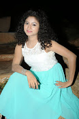 Vishnu Priya at Pyarme Padipoyane audio launch-thumbnail-12