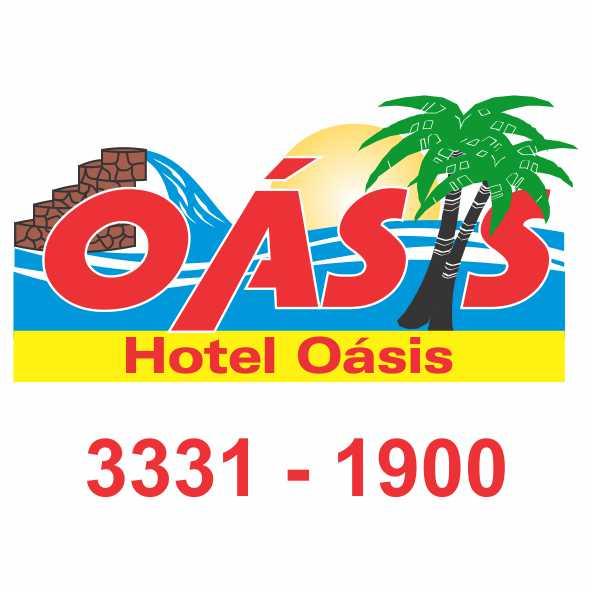 Hotel Oásis Balneário