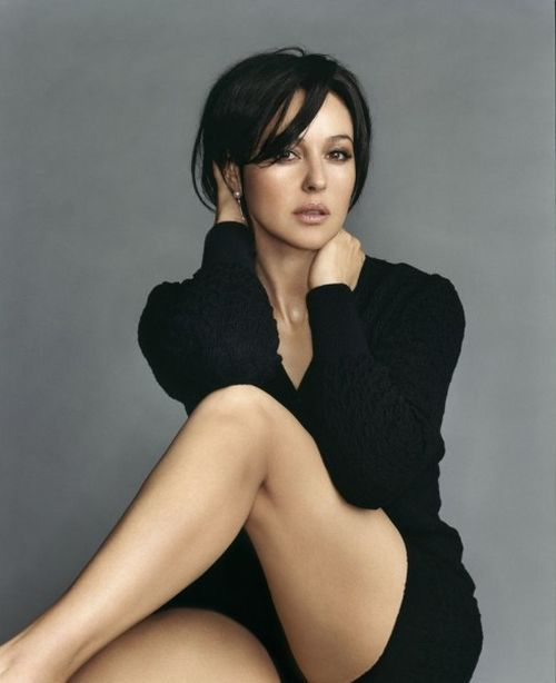 Hot Images Of Monica Bellucci | Bollywood Hottest Actress