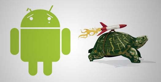 10 Cara Mempercepat Kinerja Smartphone Android