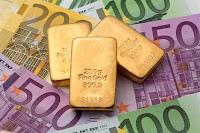 Oro fisico versus oro papel.