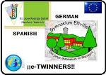 e-Twinning Project 2011-12